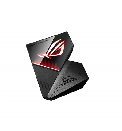 Accessorio per scheda video ASUS ROG GeForce® RTX NVLink™ 4 slot with Aura Sync RGB