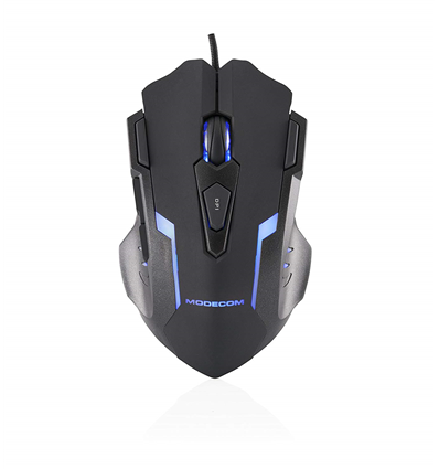 Mouse Gaming USB Corded Modecom Volcano GMX3
