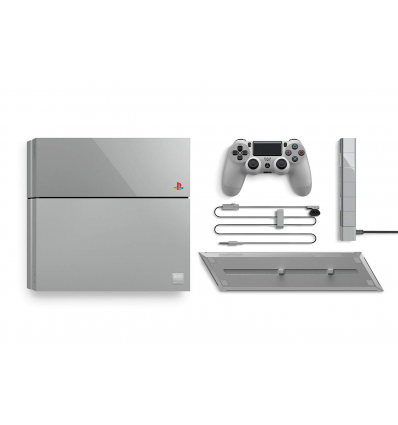 PS4 25th Anniversary Limited Edition
