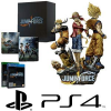 PS4 Jump Force - Collector's Edition