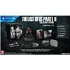 PS4 The Last Of Us : Part II - Collector's Edition