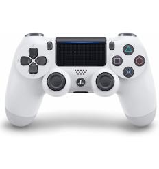 PS4 Dualshock Controller Glacier White V2