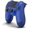 PS4 Dualshock Controller Wave Blue V2
